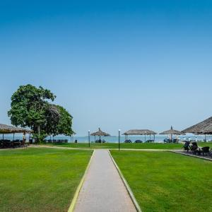 Hotellbilder: Bin Majid Flamingo, Umm Al Quwain