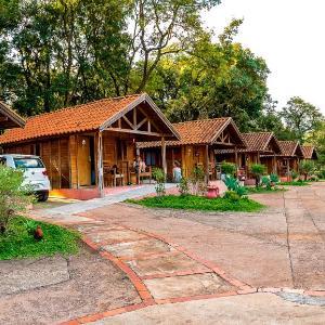 Hotel Pictures: Villa dos Ipes, Brotas