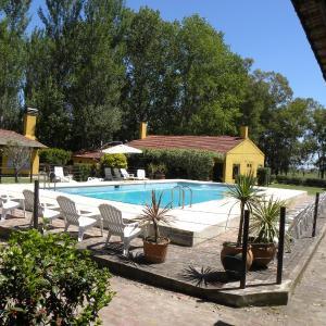 Hotelbilder: La Alvariza, Chascomús
