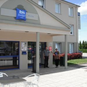 Hotel Pictures: ibis budget Bar le Duc, Bar-le-Duc