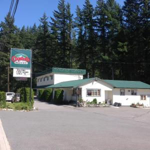 Hotel Pictures: Coquihalla Motel, Hope