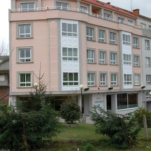 Hotel Pictures: Hotel Costa Verde, Neaño