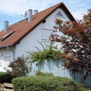 Hotelbilleder: Holiday Home Holzhäusern, Tettnang