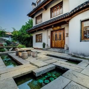 Hotel Pictures: Relaxing Boutique Hotel, Liyang