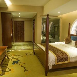 Hotellbilder: Chengdu Hai Na Er Hotel, Chengdu