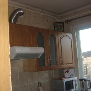 Fotos de l'hotel: Nice Hostess Flat, Kirkovo