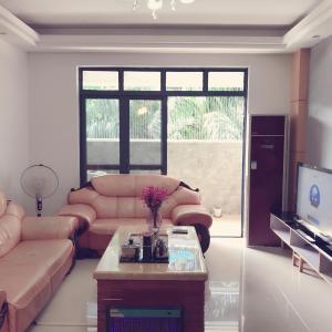 Hotel Pictures: Ziyouxing Family Inn, Zhongshan