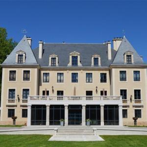 Hotel Pictures: Chateau de Flammerans, Flammerans