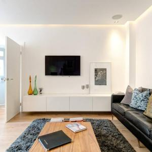 Hotel Pictures: The Greyfriars Apartment, St Andrews