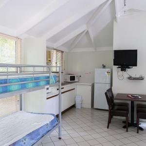 Hotelfoto's: Nambour Rainforest Holiday Village, Woombye