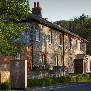 Hotel Pictures: The Goodwood Hotel, Chichester