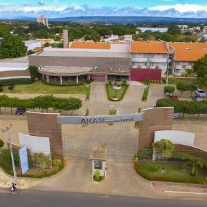 Hotel Pictures: Aram Premium, Juazeiro do Norte