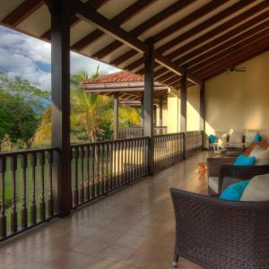 Hotellbilder: Villa Bonita, Playa Avellana