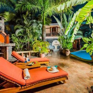 Hotel Pictures: Casa Vista Verde, Playa Avellana
