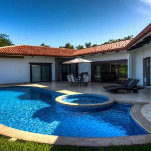 Hotel Pictures: Casa Cielo, San José Pinilla