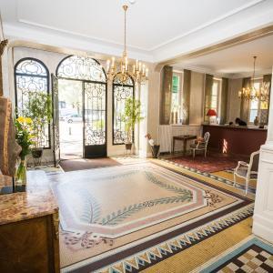 Hotel Pictures: Best Western Hôtel de France, Bourg-en-Bresse