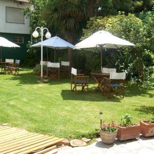 Φωτογραφίες: Hotel Turingia, Miramar