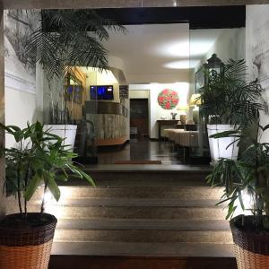 Фотографии отеля: Palace Hotel, Ангра-дус-Рейс