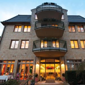 Hotelbilleder: Weinhotel Atrium, Bad Salzuflen