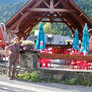 Hotel Pictures: Gite Fouga, Aragnouet