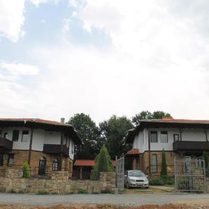 ホテル写真: STONE HOUSES / КАМЕННИТЕ КЪЩИ, Yakovtsi