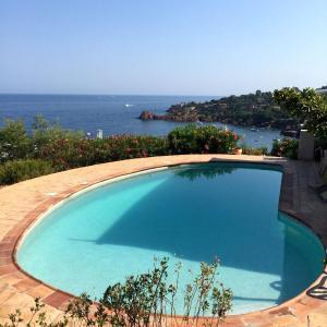 Hotel Pictures: Villa Voila Bravo, Théoule-sur-Mer