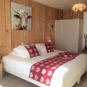 Hotel Pictures: La Luxiole Sauna & Spa, Gérardmer