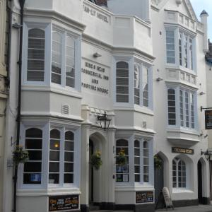 Hotel Pictures: The Kings Head, Louth