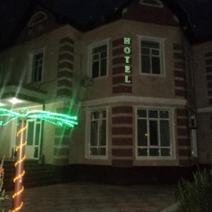 Hotellbilder: Ratmina Hotel, Nukus