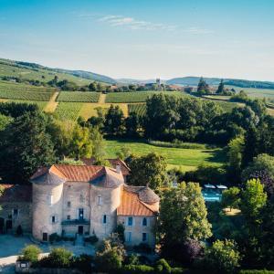 Hotel Pictures: Château D'igé, Igé