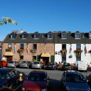 Hotel Pictures: The Priory Hotel, Beauly