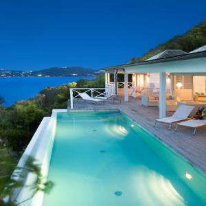 Hotelbilder: Vanguard Villa, English Harbour Town
