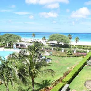 Zdjęcia hotelu: Turquoise View Two-bedroom condo - BC353, Palm-Eagle Beach