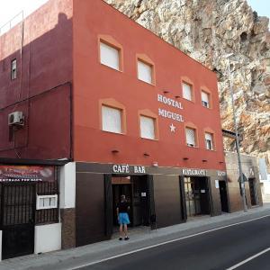 Hotel Pictures: Hostal Miguel, Calahonda