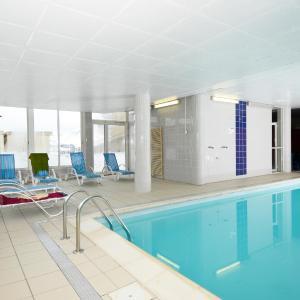 Hotel Pictures: Résidence Odalys Les Hauts de Peyragudes, Germ