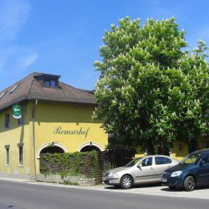 Fotografie hotelů: Remserhof, Sankt Valentin