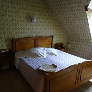Hotel Pictures: Le Relais d'Oc, Genouillac