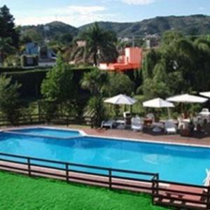 Hotellikuvia: Tinajas del Lago, Villa Carlos Paz