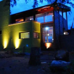 Fotos do Hotel: La Azotea, La Cumbrecita