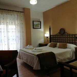 Hotel Pictures: Hostal Residencia Turnat Béjar, Béjar