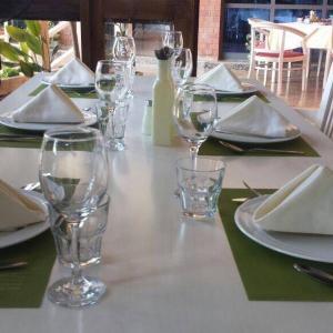 Hotellikuvia: Pilo Lala Restorant-Hotel, Konjat, Lushnjë