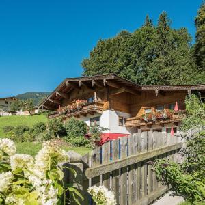 Hotelbilder: Ferienwohnung Martin, Zellberg