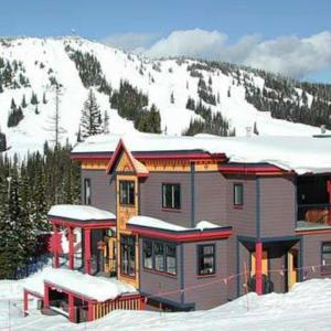 Hotel Pictures: Vacation Homes by The Bulldog - Silver Lining, Silver Star