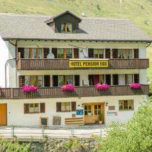 Hotel Pictures: Pension Egg, Hospental