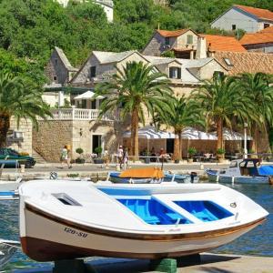 Hotel Pictures: Villa Marija, Supetar