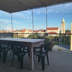Hotel Pictures: Apartman Gran Terraza, Kaštela