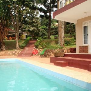 Hotelbilder: Bromelia Guesthouse, Kampala