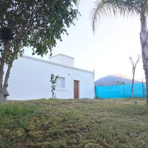 Zdjęcia hotelu: Departamentos Parque de la Ciudad, Cochangasta