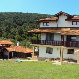 Hotel Pictures: Guest House Vasilena, Tryavna