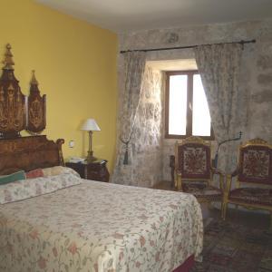 Hotel Pictures: Residencia Real del Castillo de Curiel, Curiel de Duero